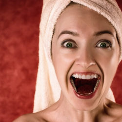 Bielenie zubov škodlivé?